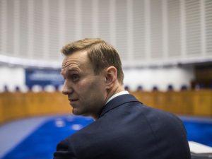 17 февраля 2021 года Европейский суд ЕСПЧ постановил немедленно освободить Алексея Навального